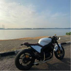 Naza Blade Motorcycles For Sale On Malaysia S Largest Marketplace Mudah My Mudah My