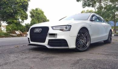 2009 Audi S5 4.2 V8 (A) sport coupe BENZ BMW GTI