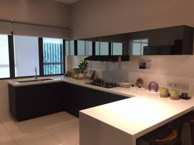 Oasis 1 & 2 Mutiara Height (Attractive Package) - Move in March 2018