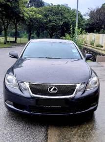 2010 Lexus gs300