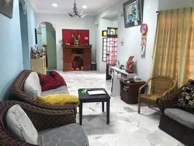 Taman Damai Jaya Single Storey Terrace Corner Lot