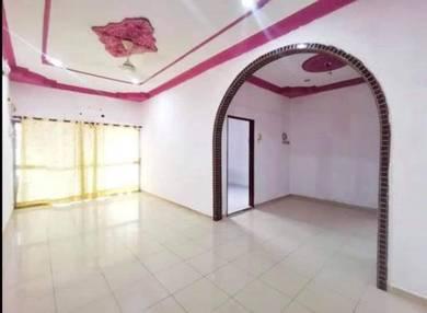 Cheapest Single Storey Taman Gembira Near MBO Teluk Pulai Mcdonald