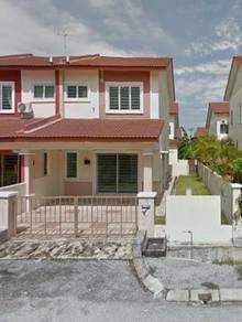 Intermediate Corner House at Bandar Seri Botani Ipoh