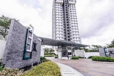 Epic Residence Johor Bahru / Larkin / Taman Suria Muafakat for Rent