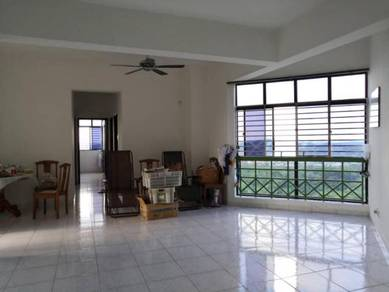 Full Loan Mewah View / Special Block with Nice View