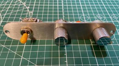 Labor of Love Handwired Harness 3-Way Telecaster