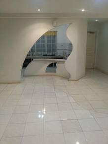 No. 284-13-4A, Heritage Condominium, Jalan Pahang, 53200 Kuala Lumpur