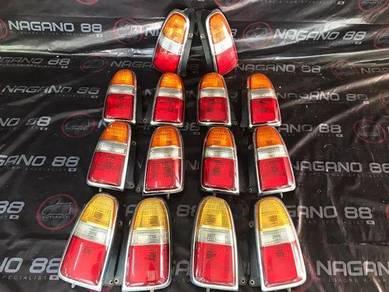 Lampu Belakang Mira L7 Gino for Kelisa
