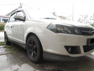 2012 Proton Saga FLX SE 1.6 (A) Very Low Mileage
