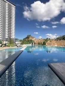 Bukit Bantayan Inanam | Mountain + Seaview | Unfurnished | 2 Car Park