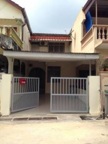 2-sty Fully Renovated & Fully Extend, Taman Rasah Jaya, Seremban