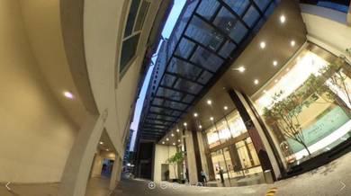 Actual Pictures 4 Star Hotel Ensuite FREEHOLD - Dorsett Sri Hartamas