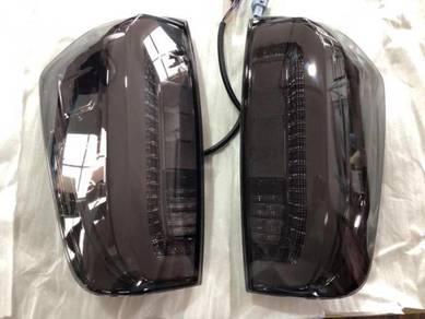 Nissan navara np300 led taillamp tail lamp light 3