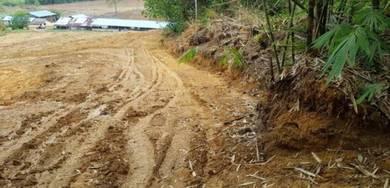 Kuala Kubu Bharu Rasa Kerling Batang Kali