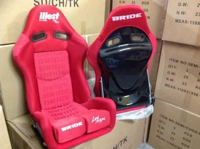 Bride low max recaro cuga Sport Seat