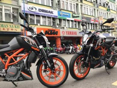 Ktm duke 250 abs (free apply ) whatsaap apply