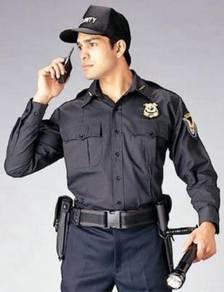 Pengawal keselamatan diperlukan segera di jb