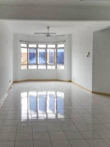 BEST DEAL EVER >D'Shire Villa Apartment/Lvl 2/Refurbish/Kota Damansara