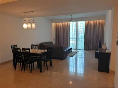 Bangsar South Condo 900Sf 3room