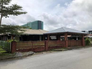 Australian Design Single Storey Bungalow Kampung Cemerlang for sale