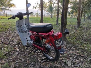 Yamaha y80
