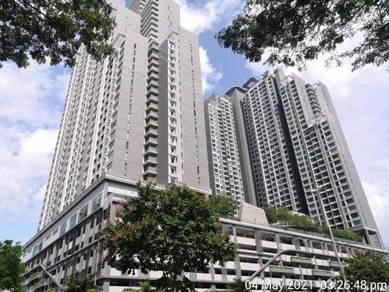 Residensi 1 Utara (Lakepark Residence - KL North) Kuala Lumpur