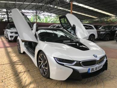 Bmw For Sale In Malaysia Mudah My