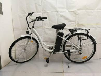Fresco Electric Bicycle 26 Inch Classic F-8602