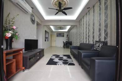 RiverCity Condo Fully Furnish, Move In Condition, Jalan Ipoh