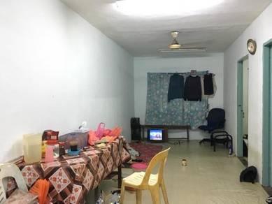 (MURAH / CASH BACK) Harmoni Apartment Damansara Damai MRT Station