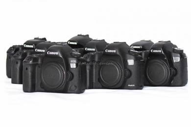 Sewa Kamera Canon Nikon Sony Camera Lens Rental