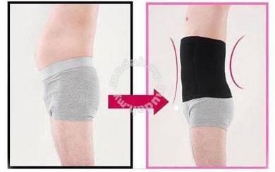 Korean Men Slim Tummy Trimmer Girdle Belt