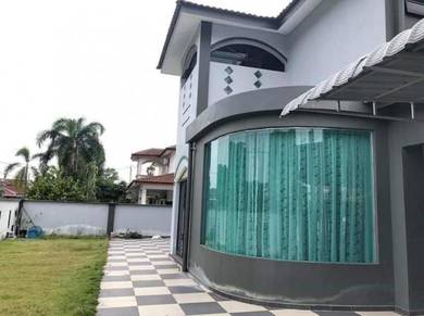 Pengkalan Double Storey House Fully Renovated ( FOR SALE)
