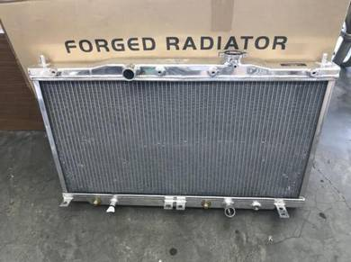 BLOX aluminium radiator for HONDA CRZ