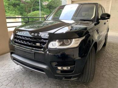 Land Rover for sale in Malaysia - Mudah my