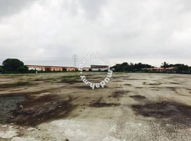 1 Acre Land Sri Muda / Kota Kemuning