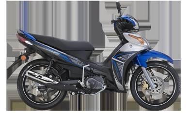 Yamaha srl 115 z fi (0% GST) low deposit