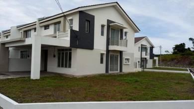 100% loan ,rumah 2 tingkat,Puteri Jaya,Sg Petani,Kedah