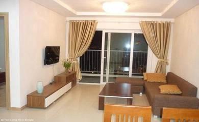 Residensi Suasana Damai Petaling Jaya Damansara Damai 1076sqft FULLY