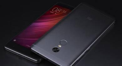 Xiaomi Redmi Note 4 (3GB RAM | 32GB ROM)ORI MYSet