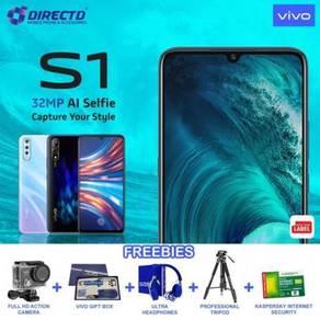 VIVO S1 (6GB RAM/128GB)HARGA TURUN + 5 Hadiah BEST