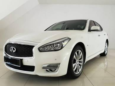 Used Infiniti Q70 for sale