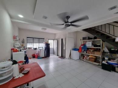 JALAN SELASIH, PASIR PUTIH - Double Storey (Full Loan - 1st house)
