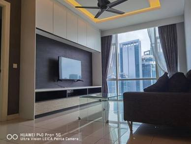Suasana Bangsar Condo Fully Furnish Kuala Lumpur   Bangsar   Mid V