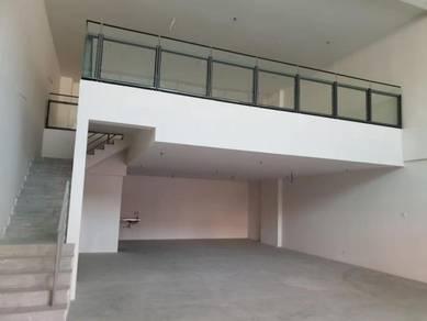 Prima [Ground FLOOR SHOPLOT] Sphere Damansara Damai Duplex Kepong