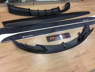 BMW F30 Msport M Performance PP Bodykit
