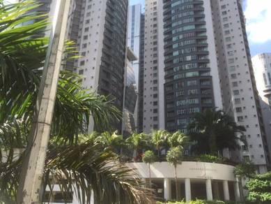 Suasana Sentral Condominium