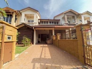2-Storey Terrace [BELOW MARKET VALUE] Jalan Serambi, Bukit Jelutong