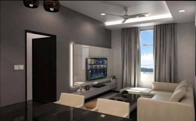 New Angkasa Apartment Project