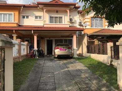 20x75 D'Melia Double storey Terrace House Bandar Baru Senawang